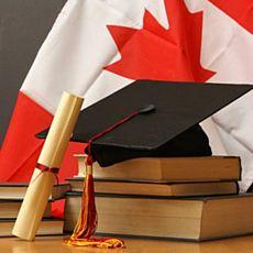 Зустріч з міжнародним представником Канадського освітнього центру ІСЕАР «Освітні перспективи в Канаді»