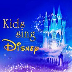 Концерт Kids Sing Disney