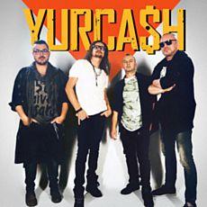 Концерт «ЮРКЕШ»/YURCASH