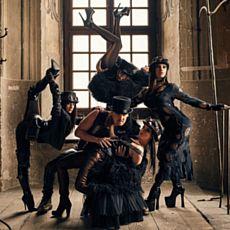 Арт-кабаре «DEKADANCE-XXI» від балету «Життя»