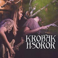 Вечір інструментальної прогресивної психоделії у компанії Krobak та H.Soror