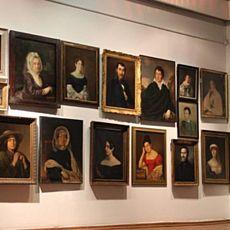 Лекція «Віденська Академія мистецтв і львівський живопис кінця XVIII – початку XIX ст»