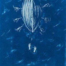 Виставка Романа Барабаха «Небо»