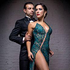 Концерт «Світові зірки аргентинського танго»