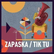 Концерт гуртів Zapaska та Tik Tu