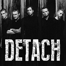 DETACH презентує новий сингл