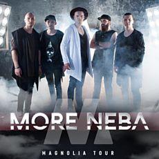 Гурт More Neba презентує альбом Magnolia