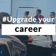 Лекція Upgrade your career with AIESEC