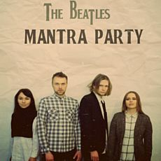 Mantra Party в стилі The Beatles