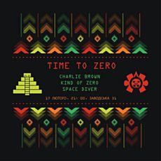 Перша тантра-вечірка TIME to ZERO