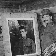 Тематична екскурсія «Українські художники в лавах Січових стрільців»