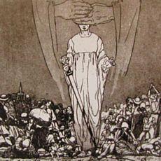 Лекція «Modus Legendi: Жіночі образи Першої світової війни у мистецтві»
