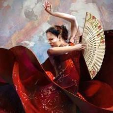 Вечір одноактних балетів «Любов-чарівниця»