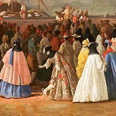 Кураторська екскурсія від Андрія Жука виставкою «Венеція – стан душі»
