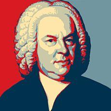 Проект «Drum & Bach»
