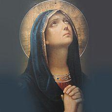 Концерт «Хресна дорога Діви Марії»