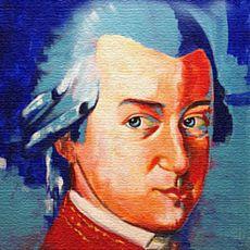 Концерт «… і знову – Моцарт»