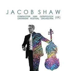 Концерт Jacob Shaw