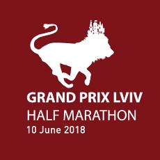 Третій Grand Prix Lviv Half Marathon 2018