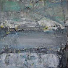 Виставка Ніни Буряк «Міжсезоння»