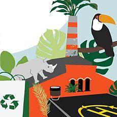 Zero Waste Fest до Години Землі