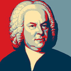 Концерт «БАХ: скрипка / голос / орган»