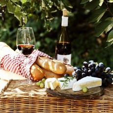 Ено-гастрономічна дегустація «Вечір Французького вина»