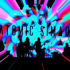 Концерт гурту Atomic Simao