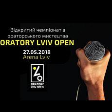 Oratory Lviv Open