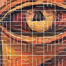 Виставка «Давид Бурлюк. Малярство»