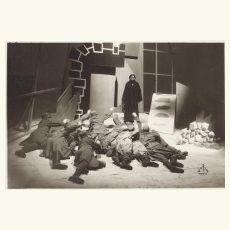 Лекція др. Пшемислава Строжека «Марінетті у Львові, або що відбувалося 11-12 березня 1933 року»