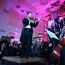 INSO-Львів & Villa Musica: Відкриття сезону