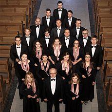 Концерт «Польська хорова музика XVI-XX»