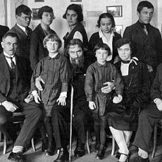 Лекція «Викладачі Мистецької школи Олекси Новаківського»