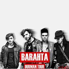 Концерт гурту Barahta
