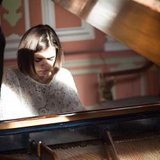 Концерт «Альт і фортепіано»