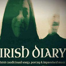 Концерт «Ірландський щоденник» від дуету «МО»