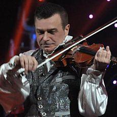 Концерт Олега Кульчицького «На зелені свята»