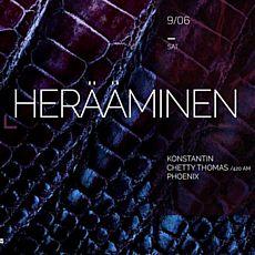 Вечірка UN:Heraaminen