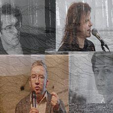 Вечір поезії: Корчагін, Кузьмін, Кукулін, Соколов