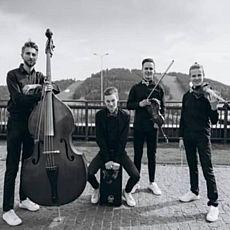 Концерт Lviv Street DBand