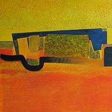 Виставка Ярини Шумської «Взаємодія»