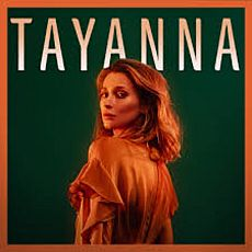 Концерт Tayanna
