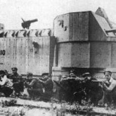 Лекція «Конфлікт, який не закінчився: Друга Перша світова війна, 1917-1923 рр.»