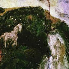 Виставка живопису Катерини Резніченко «Едемський сад»