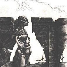 Виставка «Остання кантата» Ігоря Подольчака