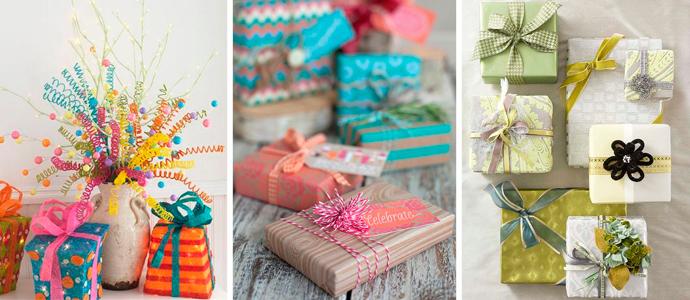 Твій подарунок буде незабутнім: маленькі секрети креативного пакування