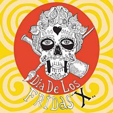 Виставка Тараса Кеба Dia de los Fridas