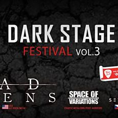 Bad Omens на Dark Stage Festival vol.3