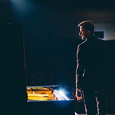 Єгор Грушин презентує новий альбом Ritorno